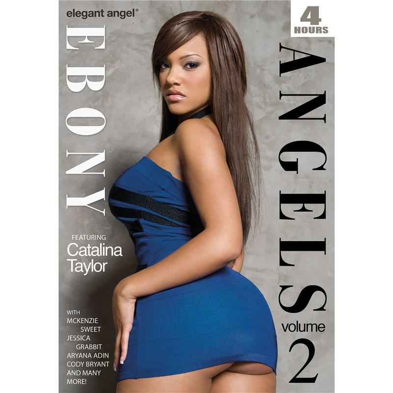 Ebony Angels 2