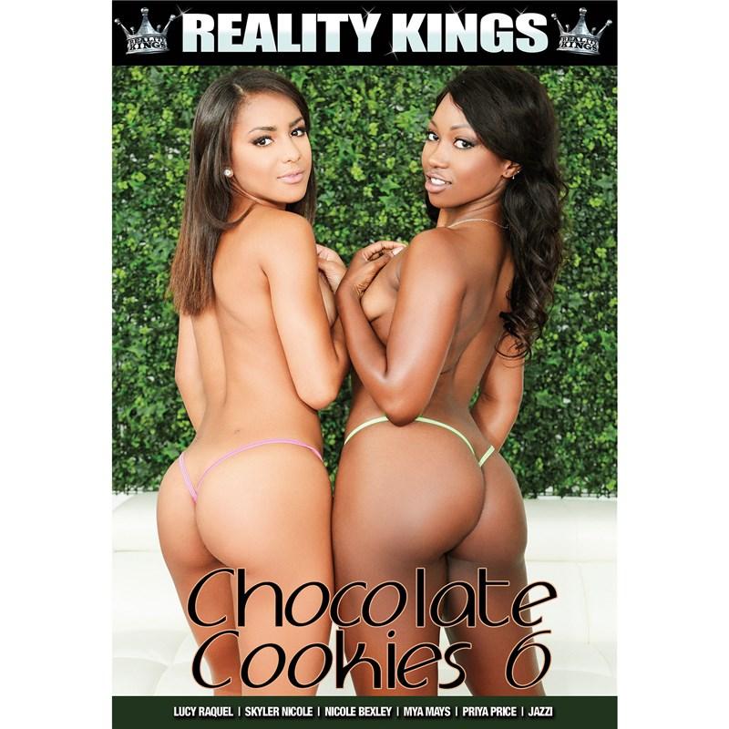 Chocolate Cookies 6