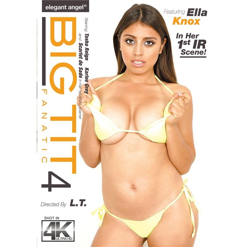 Big Tit Fanatic 4