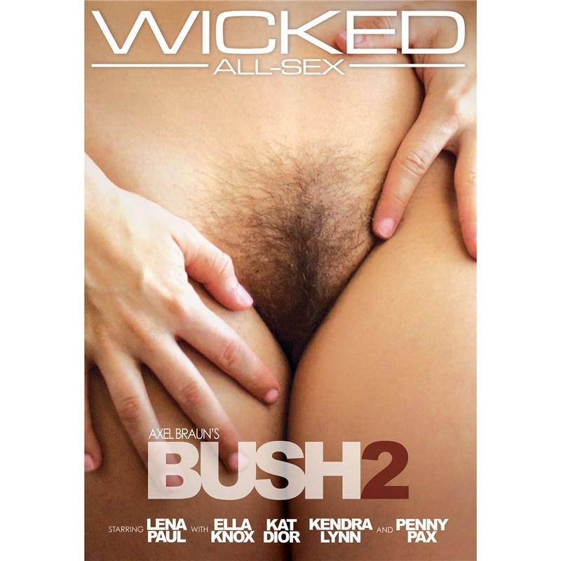 Axel Brauns Bush 2