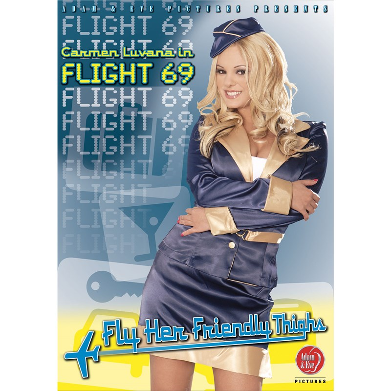 Flight 69 DVD
