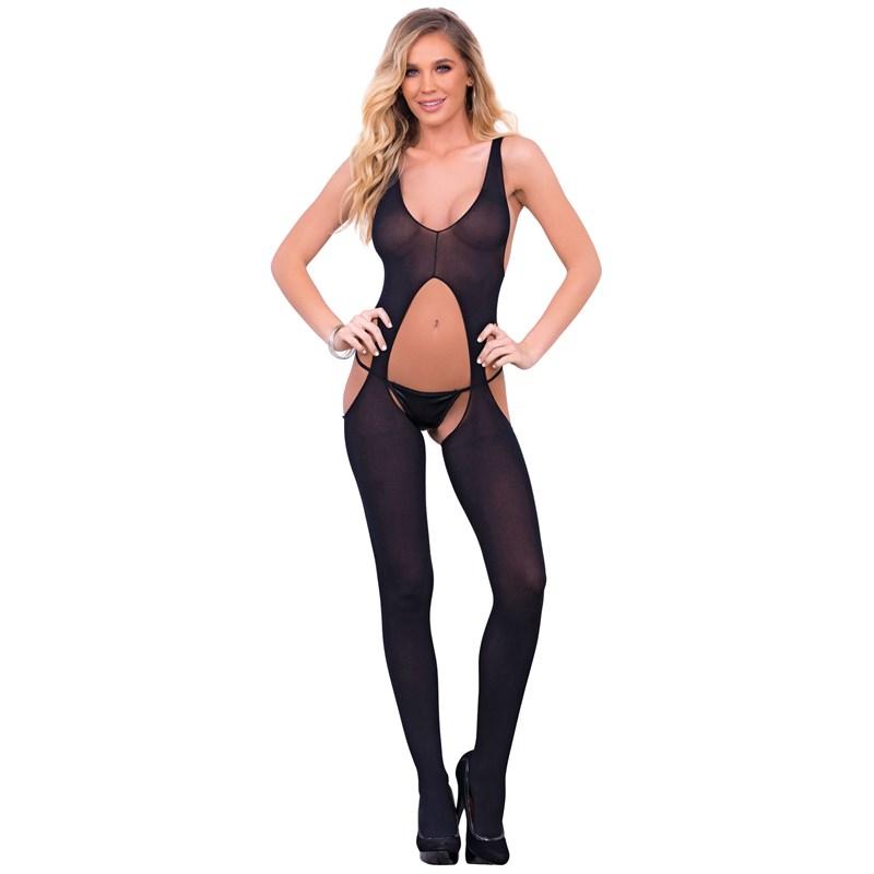 Seriously Sexy Bodystocking