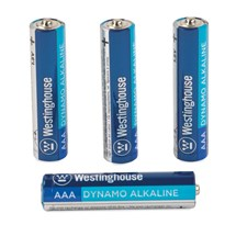 AAA Batteries 4-Pack showing  all 4