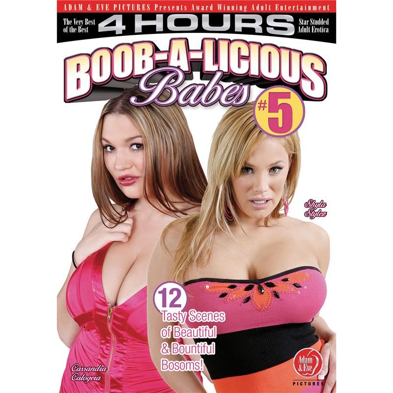 Boobalicious Babes 5