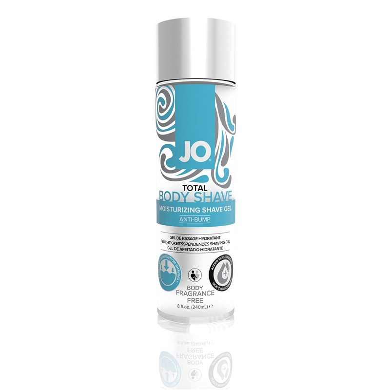 Jo Total Body Shave Gel