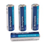 AA Batteries (4 pack) loose