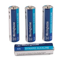 AA Batteries (4 pack) loose