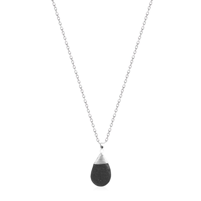 Pheromone Drop Necklace