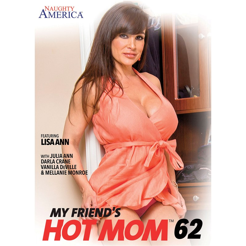 My Friends Hot Mom 62