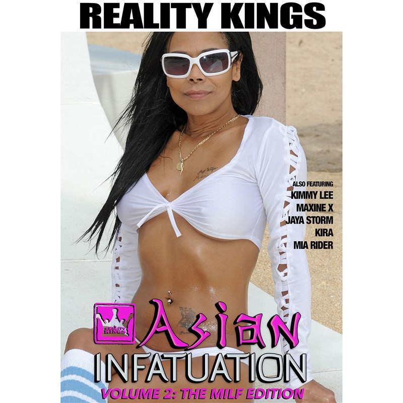 Asian Infatuation 2