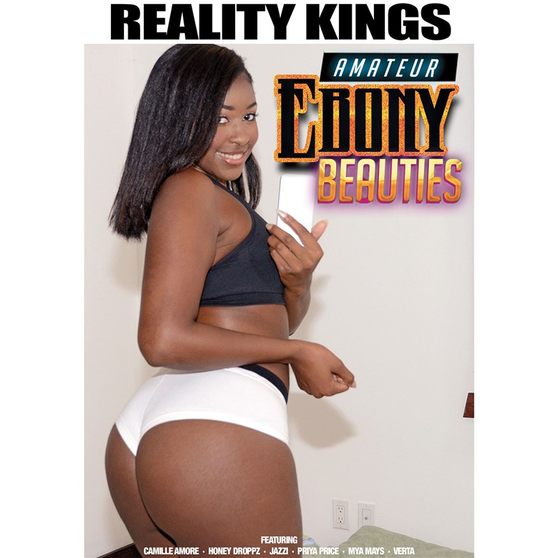 Amateur Ebony Beauties