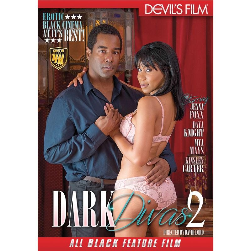 Dark Divas 2