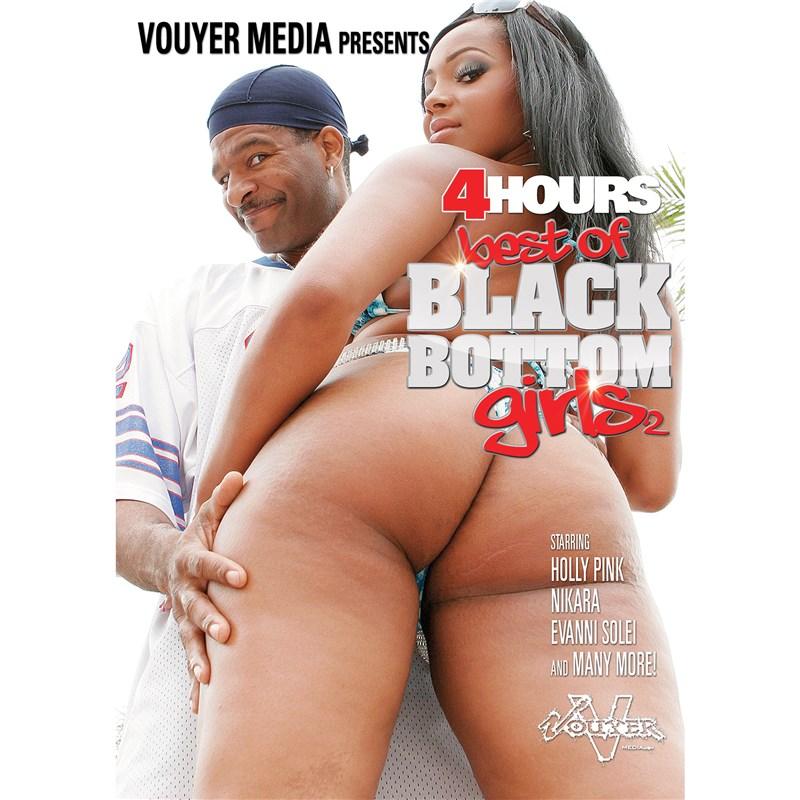 Best Of Black Bottom Girls 2