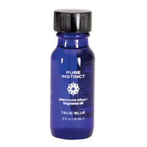 Pure Instinct Pheromone Fragrance Oil bottle
