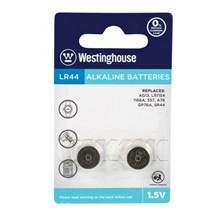 Westinghouse,Lr44,Pk/2 package