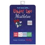 Under The Mistletoe Dice box