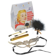 The Gold Digger Kit all components