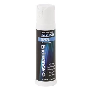 Endurance Rx Male Desensitizer Spray bottle