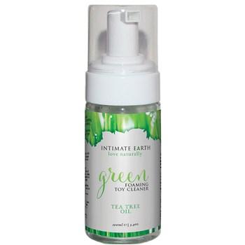Green-Tea Tree Oil Foaming Toy Cleaner new bottle