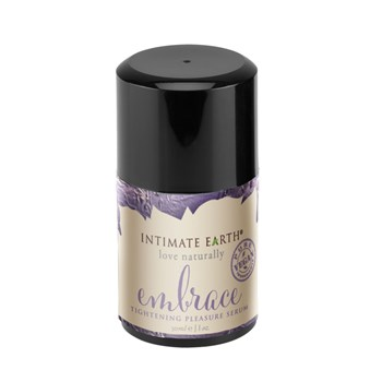 Intimate Earth Embrace Tightening Gel bottle