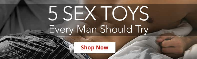 Shop 5 Toys For Men!