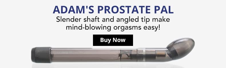Buy Adams Prostate Pal!