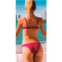 Summer Sun Bikini Set back