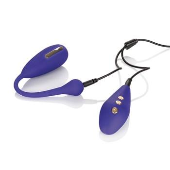 Impulse Remote Kegel E-Stimulator both pieces