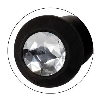 Power Gem Vibrating Crystal Probe closeup end