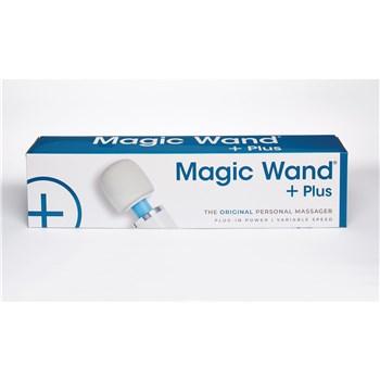 Magic Wand Plus box