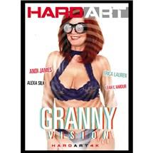 Granny Vision cover