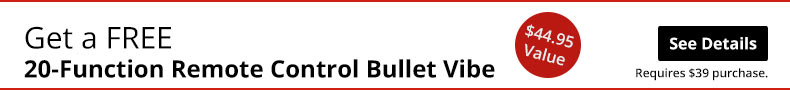 Free Remote Control Bullet! Find Out More!