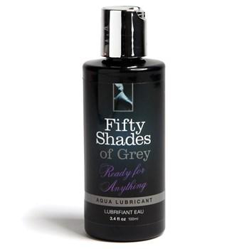 50 Shades Of Grey Aqua Lubricant