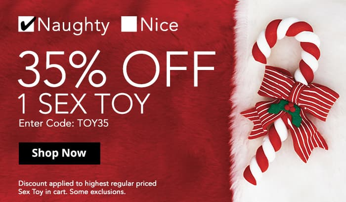 Use Code TOY35 For 35% Off 1 Item!