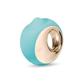 Lelo Ora 3 Oral Pleasure Stimulator on display