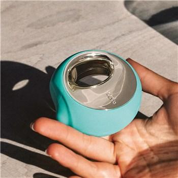 Lelo Ora 3 Oral Pleasure Stimulator in hand