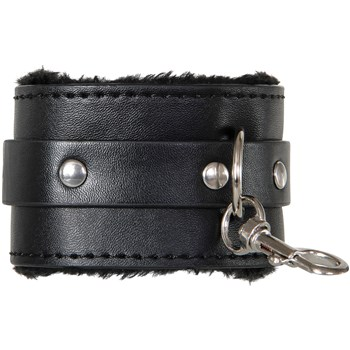 A&E Hog Tie Kit close up of back side of wrist cuff