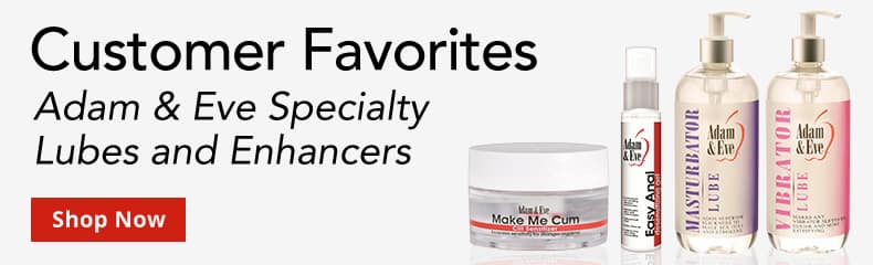 Shop AE Customer Favorite Specialty Lubes!
