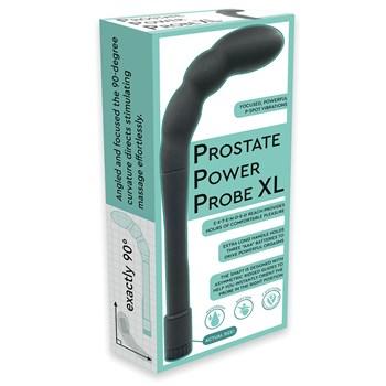 Prostate Power Probe XL box
