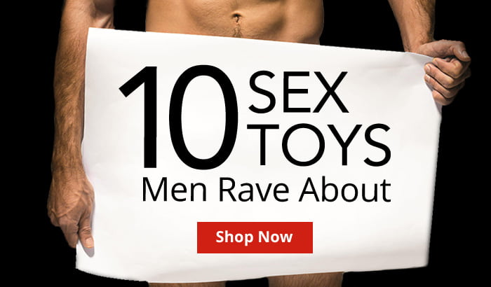 Shop 10 Toys Men Rave About!