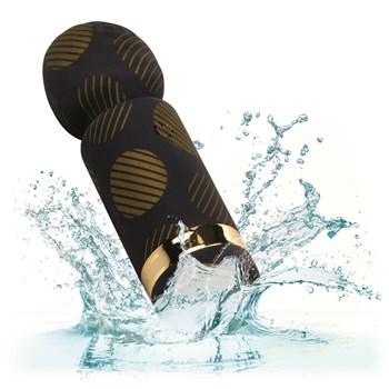 Naughty Bits Lit Clit Teenie Weenie Wand Water Shot