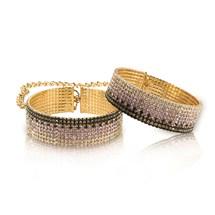 Rianne S Diamond Love Cuffs Product Shot
