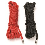 Fifty Shades of Grey Restrain Me Bondage Rope Twin Pack Product Shot #1