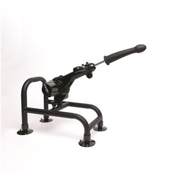 Mod Love Thruster Sex Machine Product Shot Showing Arm Slightly Upward