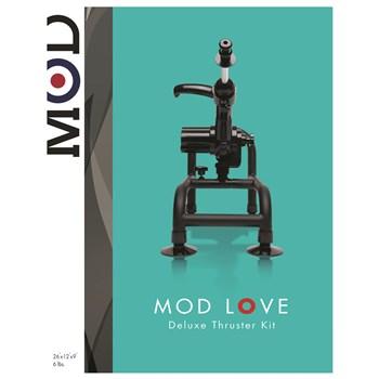 Mod Love Thruster Sex Machine Box Shot Front #2