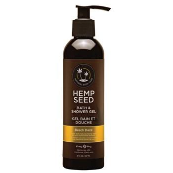 D959 Bath and Shower Gel Beach Daze scent