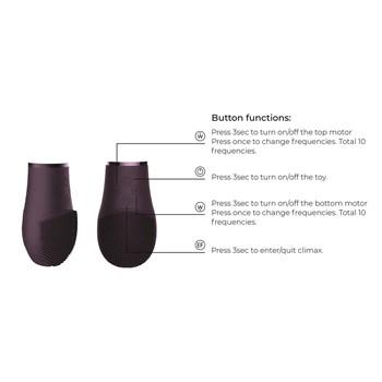 Switch Pleasure Kit #5 Instructions