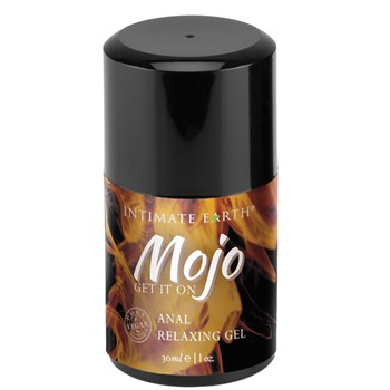 Mojo Natural Anal Relaxing Gel Front