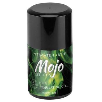 Mojo Natural Penis Stimulation Gel Front
