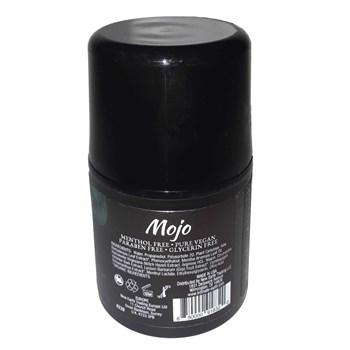 Mojo Natural Penis Stimulation Gel Back